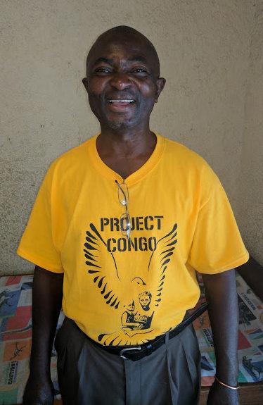 Project Congo, Goma