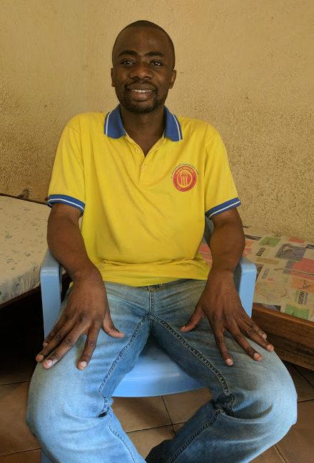 Project Congo, Goma,