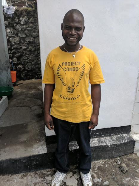 Project Congo, Goma, DRC