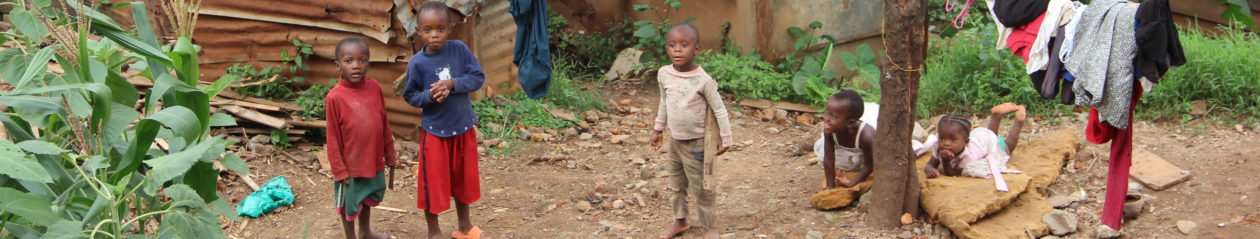Project Congo